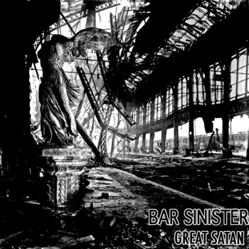 Bar Sinister - Great Satan : tape