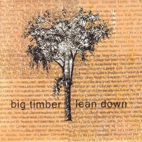 Big Timber - Lean Down - CDEP