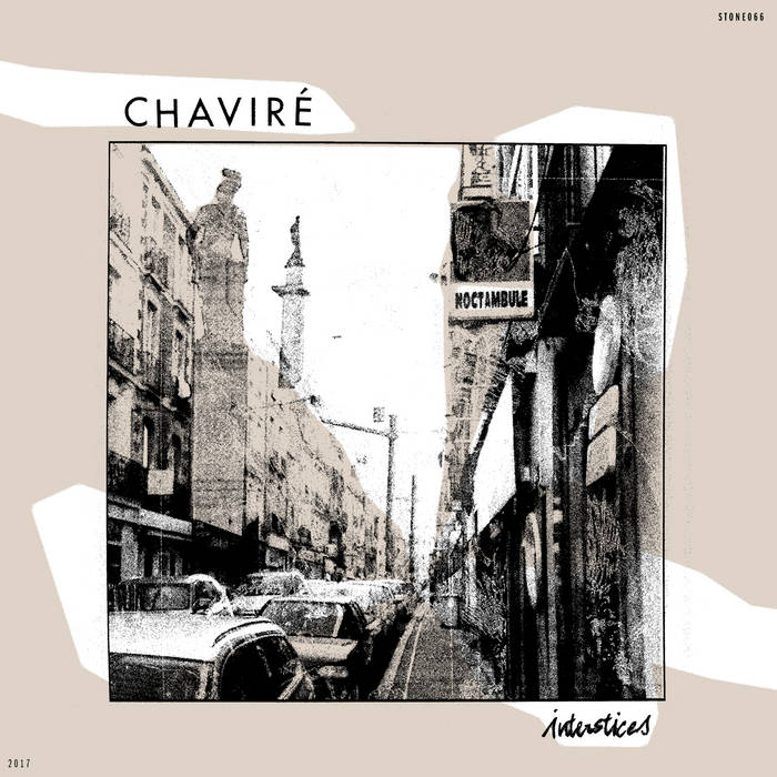 "Chavire - Interstices 12"" lp"
