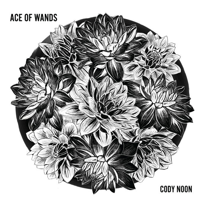 "Cody Noon - Ace of Wands 12"" lp"