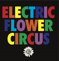 "Give - Electric Flower Circus 12"" lp"