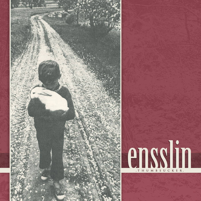 "ensslin - thumbsucker 12"" ep"
