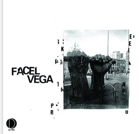 Facel Vega / the Sceptres split 7""