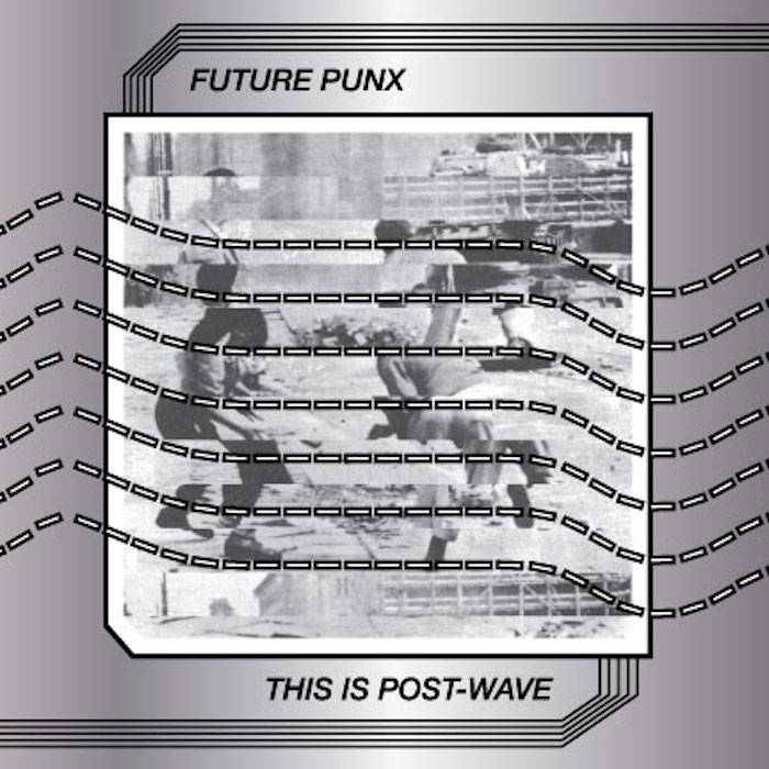 "Future Punx - This is Post Wave 12"" lp"