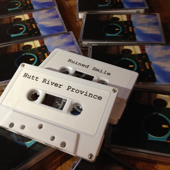 hutt river province - demo tape