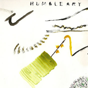 Humble Ary - Pacific Standard Time 7""