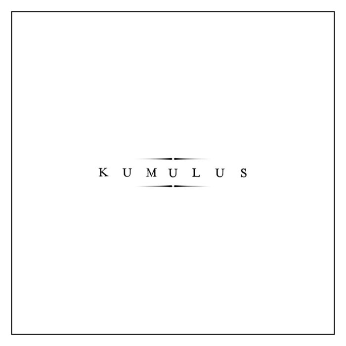 "kumulus - white 12"" lp"