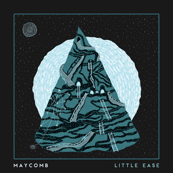Maycomb - Little Ease 10""