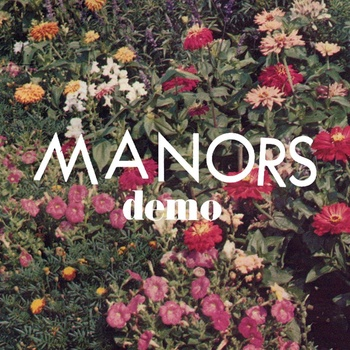 Manors - demo : tape