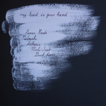 v/a - My Heart In Your Hand 10""