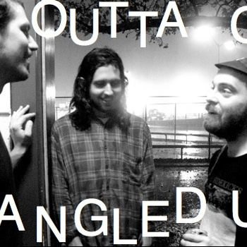 Outta Gas - Tangled Up : tape