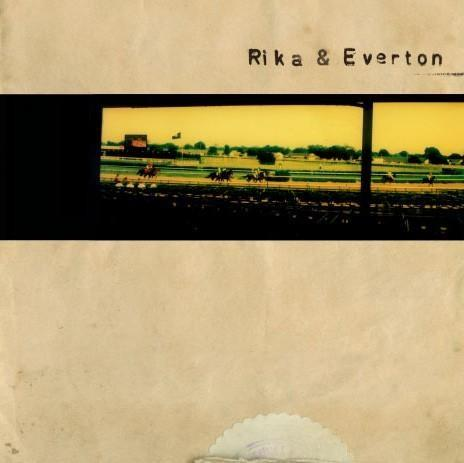 "Rika / Everton - split 12"" lp"