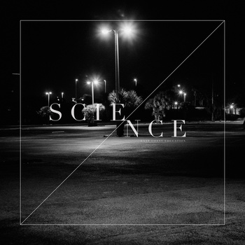 "Science - East Coast Education 12"" lp"