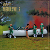"Never Ever - Angelic Swells 12"" lp"