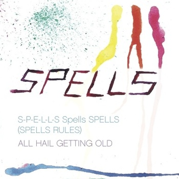 Spells - Take Time 7""