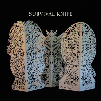 Survival Knife - Divine Mob 7""