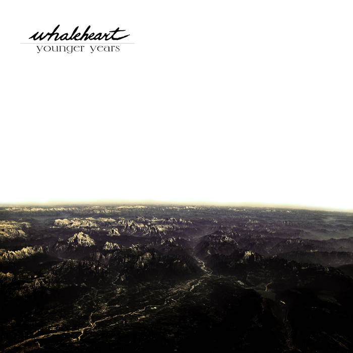"Whaleheart - Younger Years 12"" lp"
